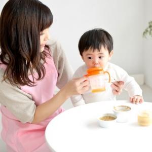 赤ちゃんの離乳食期の麦茶の量は?いつからスタートすればいい?