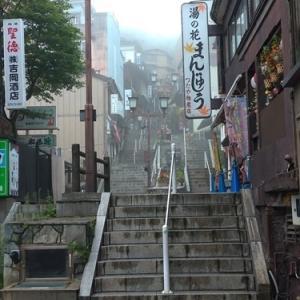 202109伊香保温泉旅行その7(伊香保温泉石段街)