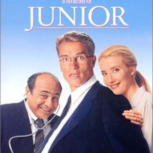 『ジュニア』(1994年アメリカ映画)