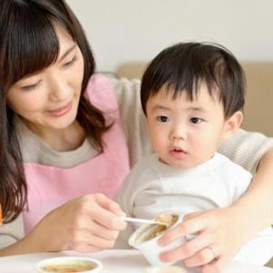 1日3回へステップアップ離乳食(9~11ヵ月)進まない離乳食(年子ママ)