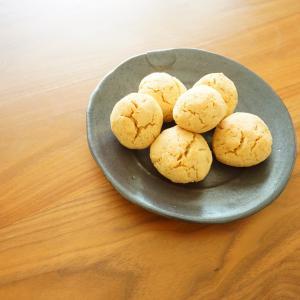 簡単豆腐入り米粉スコーンの作り方!(幼児食にもおすすめ)
