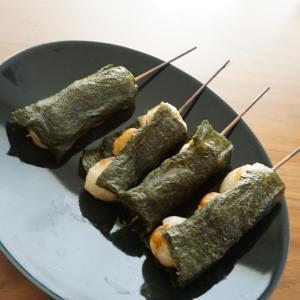 米粉でお団子作り‼レシピ 【いそべあげ】