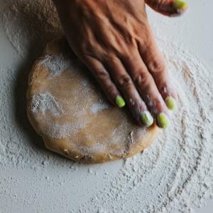 米粉とは?米粉で作るグルテンフリーのお菓子レシピ紹介