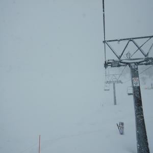 第5回パウダー祭り&湯沢スノーリンクで三山制覇