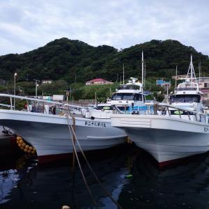 イサキ釣り釣行|千葉早川丸でイサキ釣りリベンジ!仕掛けや釣り方も
