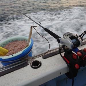 船釣り初心者に捧げる♪服装・持ち物・船酔い対策・流れ・釣り方など