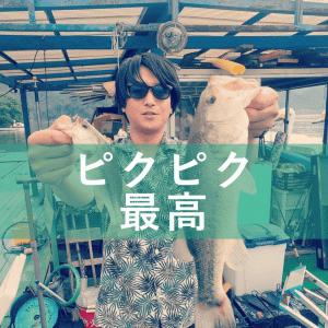 6/13B-club 相模湖戦 釣果は何とか2匹!