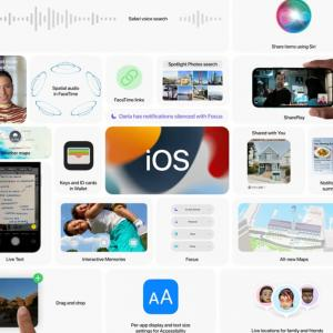 Apple、iPhone向けの次期OS「iOS 15」を発表 ― 標準アプリや通知など機能強化に重点