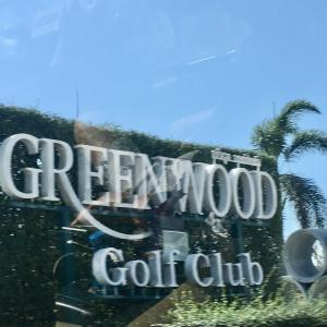 ✳️タイゴルフ天国⛳️🇹🇭…ゴルフ場の紹介…第35回…グリーンウッドゴルフクラブ⛳️