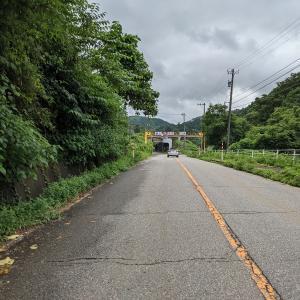 62日目 たま子さんと合流、そして夜の弾丸走行 金沢→滑川