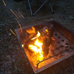 焚き火台 IGNIO