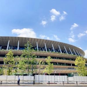 東京オリンピックの会場一覧【競技別2020】