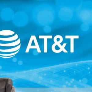 【速報】バフェットがAT&T株を大量に買った噂について