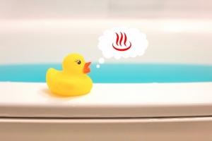 【日常】私が使っているちょっといい物-お風呂編