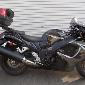 バイク 初めて買う