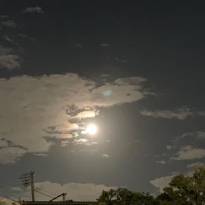 """""""満月の夜。この方法でココロとカラダを浄化。""""を読みそびた〜〜!"""