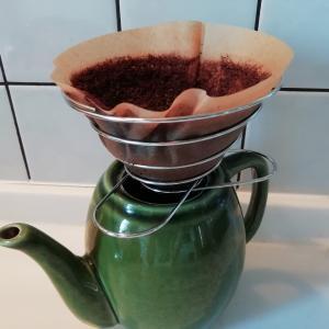 私の朝の習慣とsdgsな生活 ~エコな節約と驚くべきコーヒーの脱臭効果~