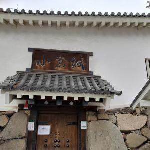 先輩にあってきました。小倉城にも行ってきました(2)