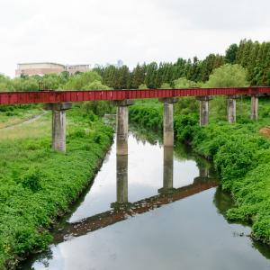 【韓国乗り鉄】ナローゲージだった「水仁線」... 仁川から水原へのソウル近郊線を楽しむ