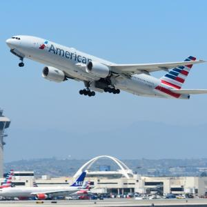 【ロサンゼルス】LAX空港近くの公園でスポッティングを楽しむ... Clutter's Park / Los Angels Airport