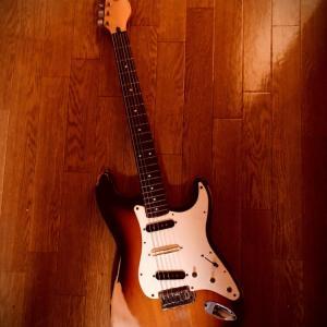 【目指せ!オンリーワン】ジャンクギター・ベースのすすめ