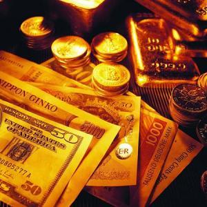 【金ETF】GLD(SPDRゴールド・シェア)の特徴と株価推移、投資アイデアまとめ