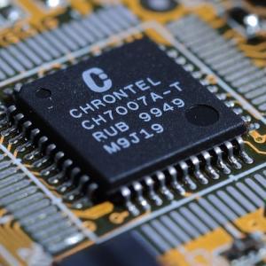 【XLK】情報技術セクターETFの構成銘柄と株価動向