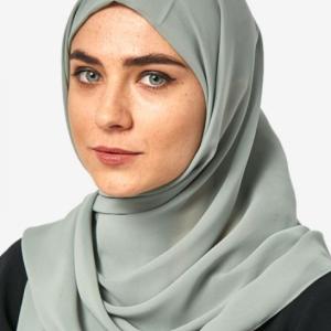 イスラム女性の服装