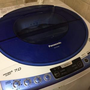 母の洗濯を私がするようになる!