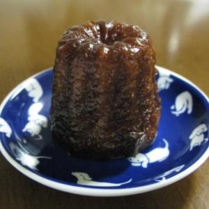 成城石井の焼き菓子考察