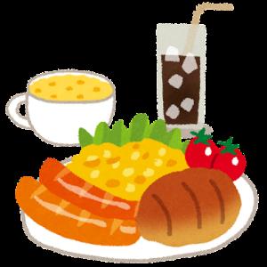 (ダイエット48日目)ダイエット中の糖質は朝に食べる!