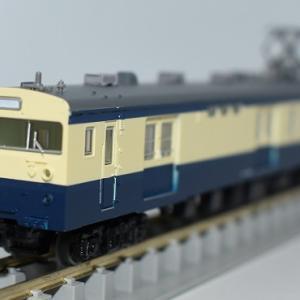 T109 鉄コレNewDays KIOSK第1弾 クモユニ143(長野エリア)