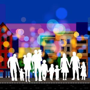 転勤族の子供・持ち家・未婚率など「人」にまつわる転勤族データを調べました