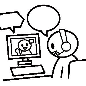 英語の勉強はスマホでオンライン学習!?
