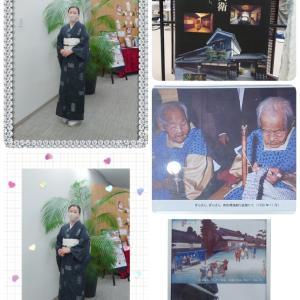★『日本染織紀行イベント』の皆様★Part2