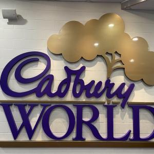 【チョコ好き必見】お子様から大人まで、みんな楽しいキャドバリーワールド(Cadbury World)