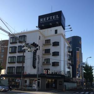 大阪国際空港周辺のラブホテル街を散策してみた!(ホテルや飲食店がだいぶ潰れてきてます)