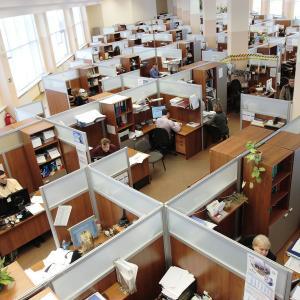 転勤族が多い業界