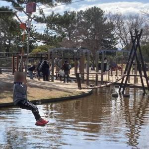 海の中道海浜公園で1日遊ぼう