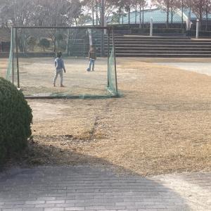 福岡でサッカーゴールのある広い公園一覧