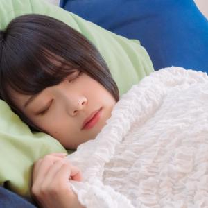 【快眠】すぐに寝られる方法3選