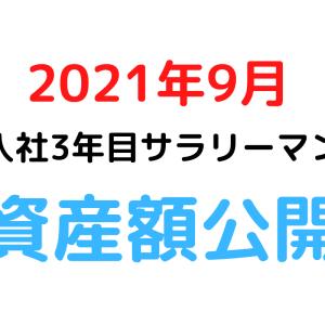 【資産額公開】入社3年目サラリーマンの資産額
