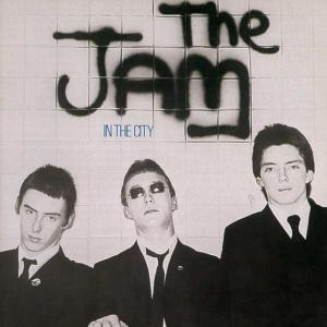 The Jam / IN THE CITY