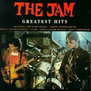 The Jam / The Jam Greatest Hits