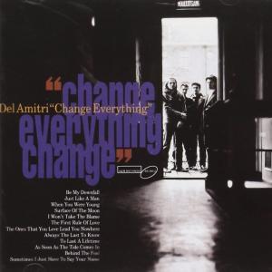 Del Amitri / Change Everything