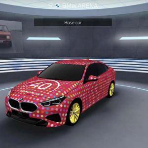 BMW ARENAへみんな集合!! X JAPANのYoshikiさん、スタディBOB会長&世界の荒さんも、RACINGCARも登場!!