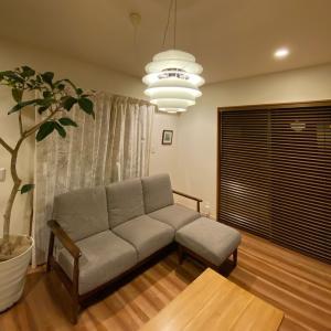 【築10年の家での暮らし】同じ位置でもこんなに違う!我が家の照明失敗例