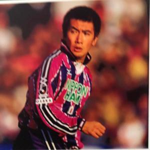 ガンバ大阪サポーター、襟付きのユニフォームが誰かのせいで大嫌いになる ...