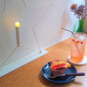 ひとりカフェ巡り【東京:福生】CAFE D-13、ときどき五味食堂