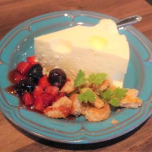 カフェ巡り【東京:日比谷/有楽町】CCC~Cheese Cheers Cafe HIBIYA(チーズチーズカフェ)